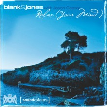 Remix by Sinan Mercenk: Blank & Jones - Relax your Mind