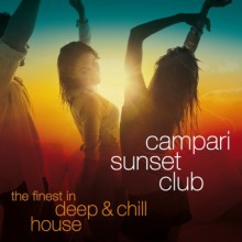 Campari Sunset Club, The Finest in Deep & Chill House, compiled by Sinan Mercenk