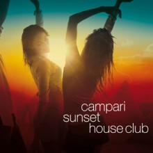 Campari Sunset House Club - Compiled by Sinan Mercenk