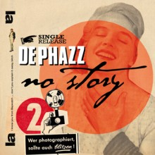 DEPHAZZ, No Story, Remix by Sinan Mercenk